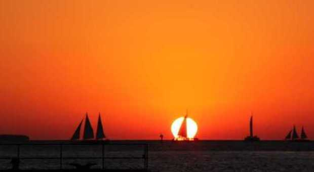 Tramonto a Key West@ph. by Tinkerbell